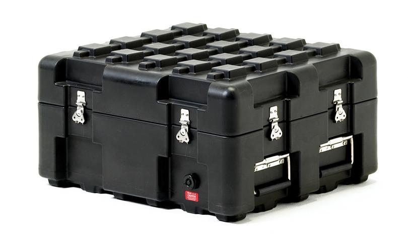 モジュラーサイズコンテナ MOD-25-21-12
