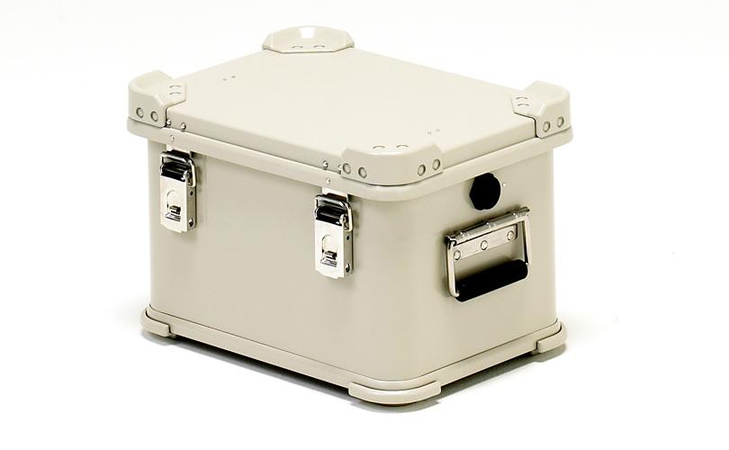 全天候型アルミコンテナ FRC-9104