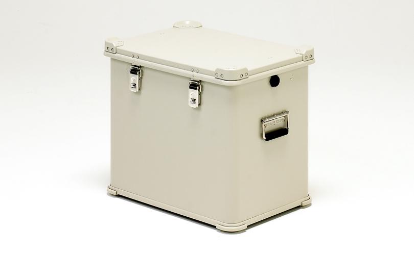 全天候型アルミコンテナ FRC-9306