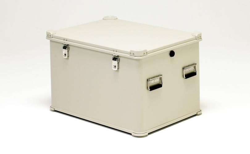 全天候型アルミコンテナ FRC-9508