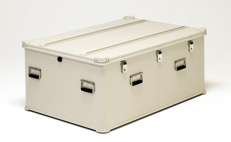 全天候型アルミコンテナ FRC-9812