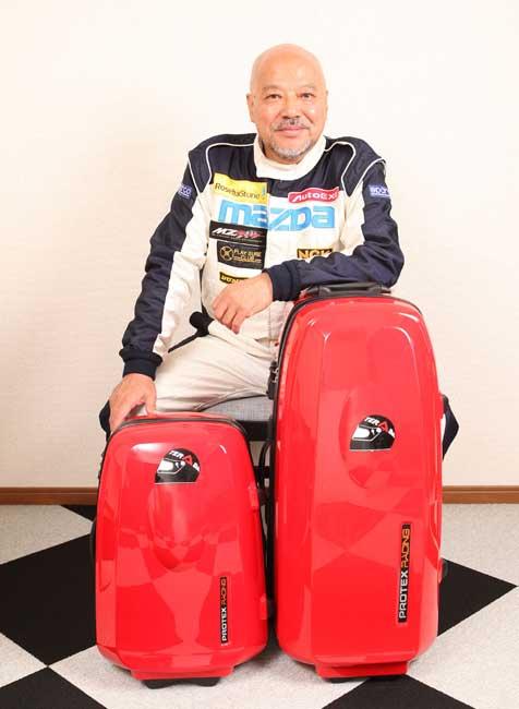 PROTEX 寺田陽次郎 Racing R-1